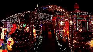 Winter Park Christmas Lights Youtube