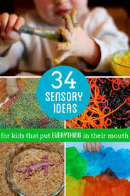 34 edible sensory play ideas for kids hands on as we grow