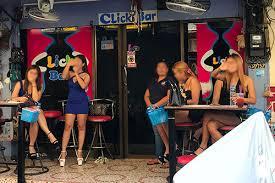 pattaya blowjob Soi 6 Blowjob Bars Pattaya - MongerPlanet