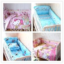 Nursery Cot Bedding Sets Cheap Baby Bedding Rundumsboot Club