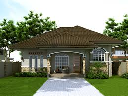 Modern Home Designs And Floor Plans Small House Design Shd 2014007 Pinoy Eplans Modern House
