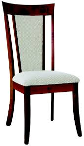 Shaker Dining Chair Parsons Upholstered Chairs Archives Clear Creek Amish Furniture