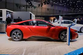 red bmw 2016 bmw i8 protonic red edition is the beginning of something in
