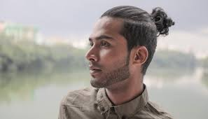 man bun short sides 11 best interview hairstyles for men