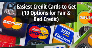 Business Credit Card Instant Approval Easiest Credit Cards To Get 10 Options Fair U0026 Bad Credit