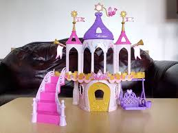 mlp wedding castle canterlot wedding castle playset by pinkiepie284 on deviantart