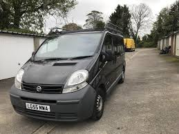 nissan family van used 2005 other van makes all models for sale in surrey pistonheads