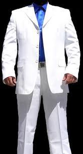 designer sakko designer herren anzug weiß herrenanzug sakko mit hose größe 46 48