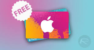 gift card free how to get a free 10 itunes gift card redmond pie