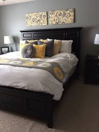Black And Gray Bathroom Best 25 Gray Yellow Bedrooms Ideas On Pinterest Yellow Gray