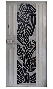 Safety Door Design Safety Doors Metal Safety Doors Manufacturer Supplier Pune India