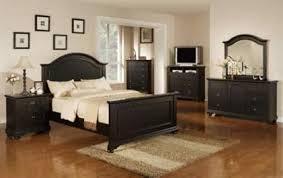 Pine Bedroom Furniture Cheap Bedroom Furniture Brook Pine Black Bedroom Set