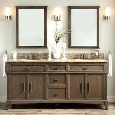 Double Vanity Lowes Vanities Vanity Double Sink 72 Inches 60 Vanity Double Sink