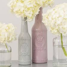 Rustic Vases For Weddings Rustic Wedding Lavender Ceramic Wedding Centerpiece Vase U2013 Candy