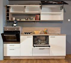 miniküche mit geschirrspüler nolte musterküche miniküche singleküche einbauküche