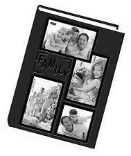 pioneer 300 pocket photo album pioneer 3 up album 300 4x6 photo sewn embossed leatherette frame