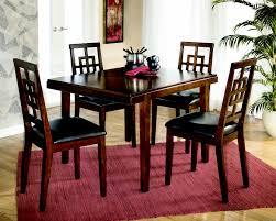 Innovative Ideas Ashley Furniture Dining Table Set Plentywood