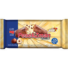 pesek zman chocolate elite pesek zman classic chocolate bar 3 88 oz seasonskosher