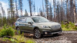 2015 subaru outback test drive and review