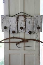516 best hook board ideas images on pinterest coat racks pallet scrap wood coat rack this would be pretty with some cool glass door knobs