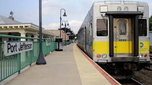 Port Jefferson Car Service Service On Lirr U0027s Port Jefferson On Or Close To Schedule After