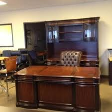 Office Desk Credenza Used Office Desks U0026 Credenzas Cheap Modern Home On Furniture