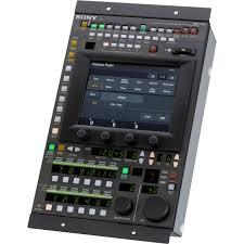 Msu Interactive Map Sony Msu 1500 Master Setup Unit Vertical Type Msu1500 B U0026h