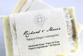 soap wedding favors organic soap favors 2 oz unearth malee