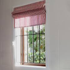 How To Make Window Blinds - easy roman blinds 5 steps with pictures