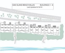 oak island beach villas oak island accommodations