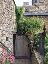 Secret Garden Wall another secret garden an author and a bishop u2013 iwalkalone co uk