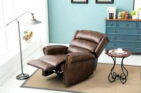 Omnia Savannah Leather Sofa by Manhattan Leather Recliner Used Manhattan Faux Leather Recliner