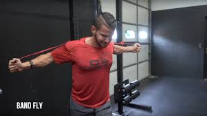23 exercises proven to build a bigger chest and arms stack