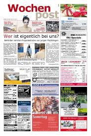 Landhaus K Henm El G Stig Die Wochenpost U2013 Kw 15 By Sdz Medien Issuu