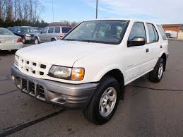 cheapusedcars4sale com offers used car for sale 2002 isuzu rodeo