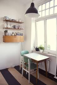 table minimalist small kitchen design ideas darkwood kitchen