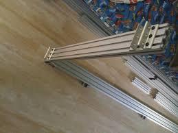 Aluminum Bed Frame Bunk Beds