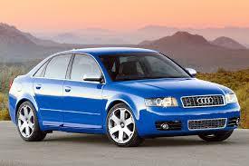 2004 audi station wagon 2004 audi s4 overview cars com