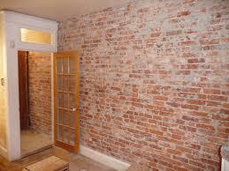 nice design ideas exposed brick wallpaper brick wallpaper home