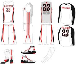 nike basketball template svg download concepts chris