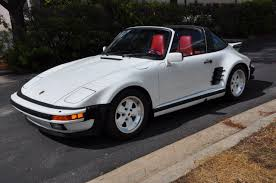 porsche slant nose 1987 911 930 porsche slantnose turbo all pictures top