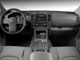nissan pathfinder 2007 nissan pathfinder reviews and rating motor trend