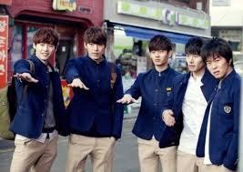 film drama korea yang bikin sedih 10 drama remaja korea paling bikin baper petelagi