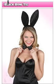 Bow Tie Halloween Costumes Playboy Bunny Costumes Halloweencostumes