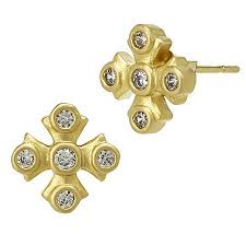 post style earrings 49 best freida rothman images on gold sunglasses
