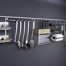 accessoir cuisine accessoires crédence cuisine pour un rangement pratique i details