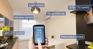why home automation and security systems should always go in
