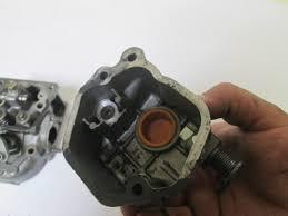 yanmar l70ae diesel engine cylinder head u0026 bonnet generator motor