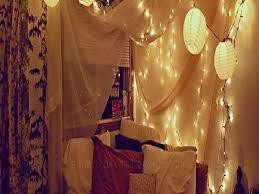 bedroom interesting bedroom christmas lights gallery also