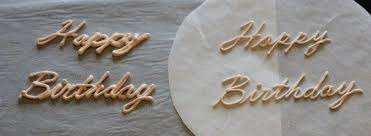 writing on cake 7 helpful tips and tips